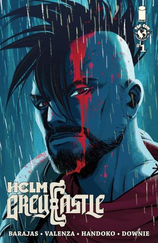Helm Greycastle #1 (Cloonan Cover)