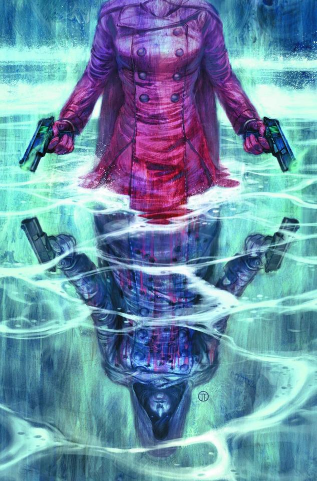 Trinity of Sin: Pandora #4