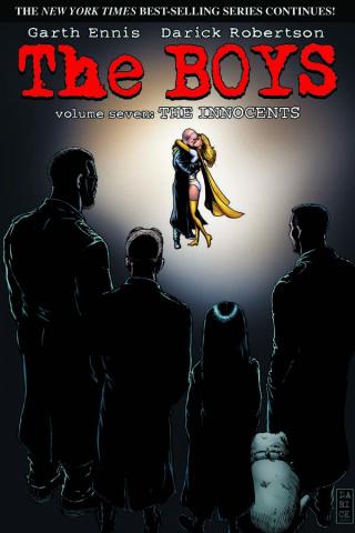 The Boys Vol. 7: The Innocents
