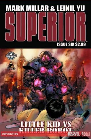 Superior #6