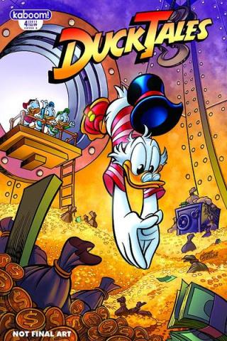 DuckTales #4