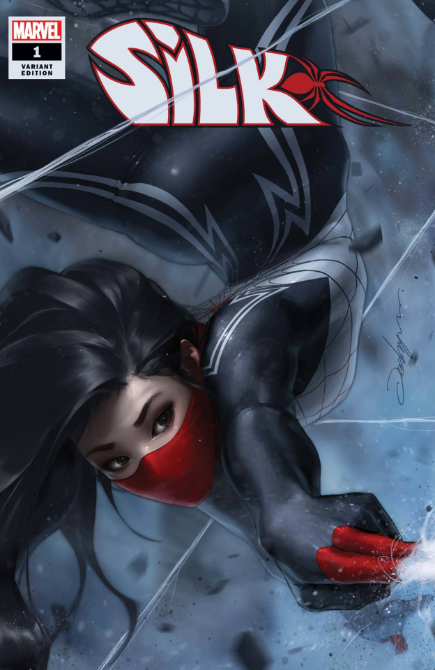 Silk #1 (Jeehyung Lee Cover)