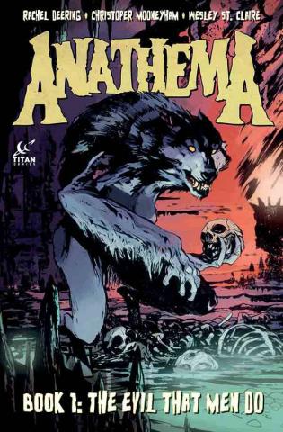 Anathema Vol. 1