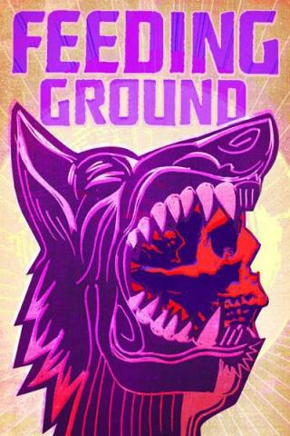 Feeding Ground #6