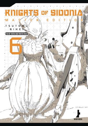 Knights of Sidonia Vol. 6 (Master Edition)