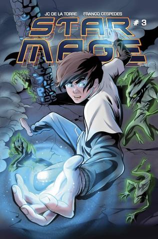 Star Mage #3