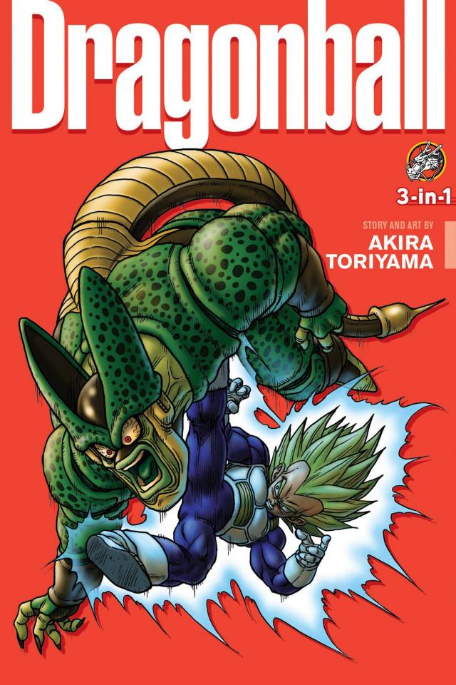 Dragon Ball Vol. 11 (3-in-1 Edition)