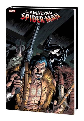 Spider-Man: Kraven's Last Hunt (Deluxe Edition)
