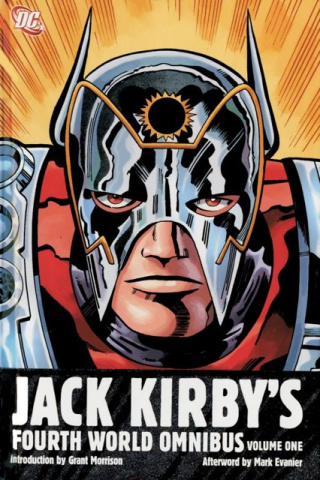 Jack Kirby's Fourth World Vol. 1