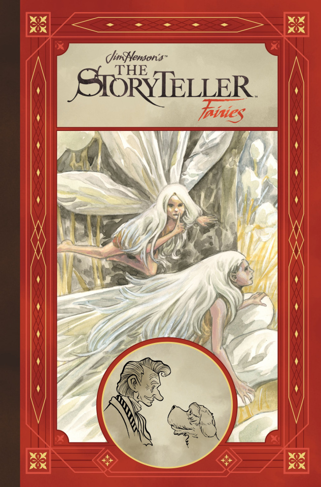 The Storyteller: Fairies