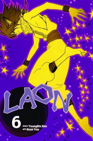 Laon Vol. 6