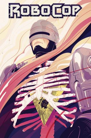 RoboCop #1