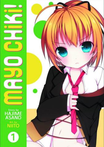Mayo Chiki! Vol. 1