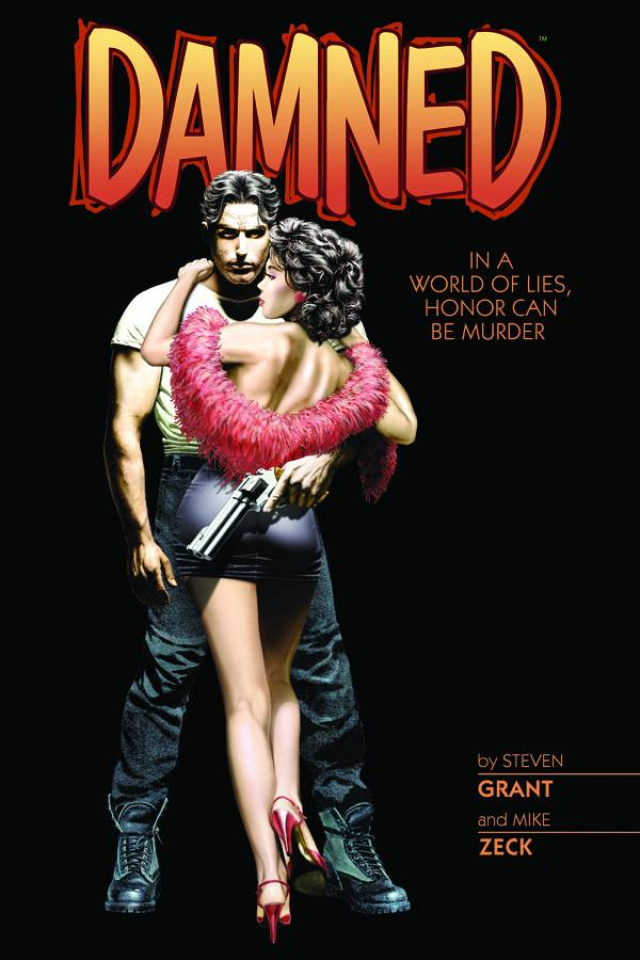 The Damned Vol. 1