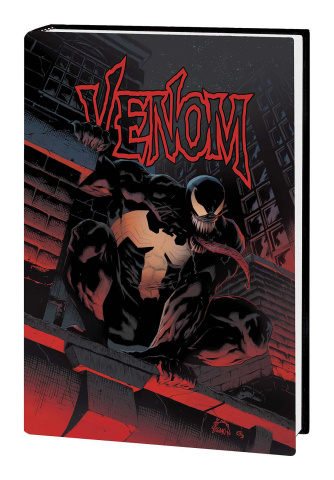 Venom by Donny Cates