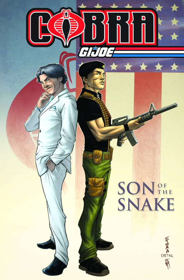 G.I. Joe: Cobra - Son of the Snake