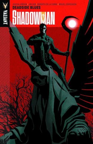 Shadowman Vol. 3: Deadside Blues