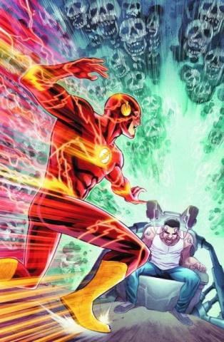 The Flash #5