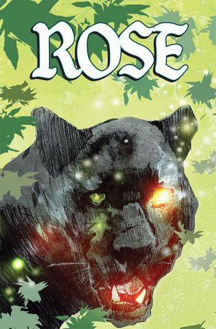 Rose #15 (Lange Cover)