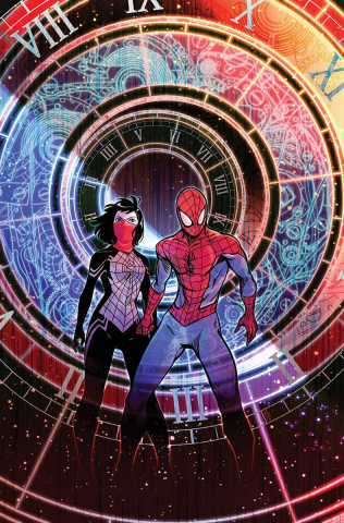 The Amazing Spider-Man and Silk: The Spider(fly) Effect #2
