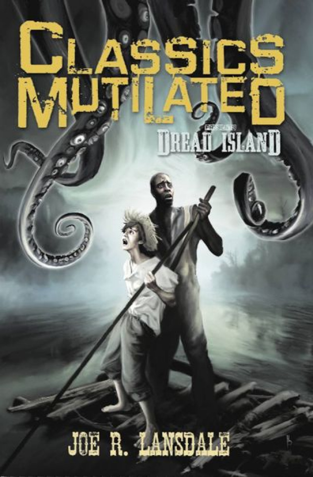 Classics Mutilated: Dread Island Convention Edition