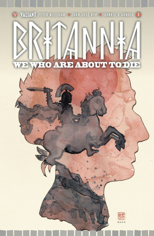 Britannia: We Who Are About to Die #3 (Mack Cover)