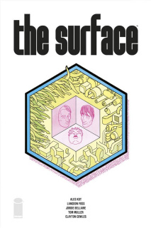 The Surface Vol. 1