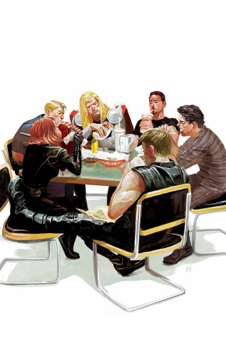 The Guide to the Marvel Cinematic Universe The Avengers