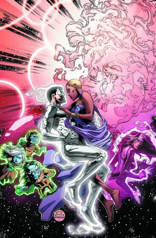 Green Lantern: New Guardians #29