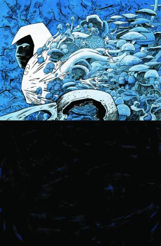 Moon Knight #4 (2nd Printing)