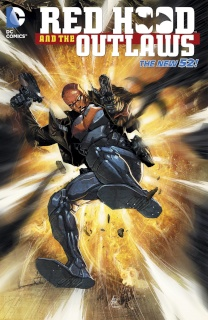 Red Hood and The Outlaws Vol. 5: The Big Picture