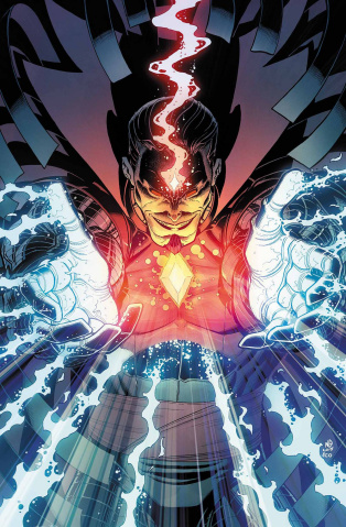Wolverines #2