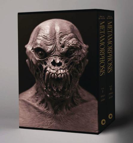 Metamorphosis (Slipcase Edition)