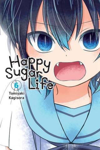 Happy Sugar Life Vol. 6