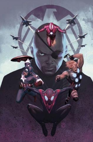 Ultimate Comics Spider-Man #16