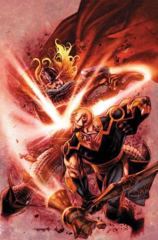 Thor: The Deviants Saga #4