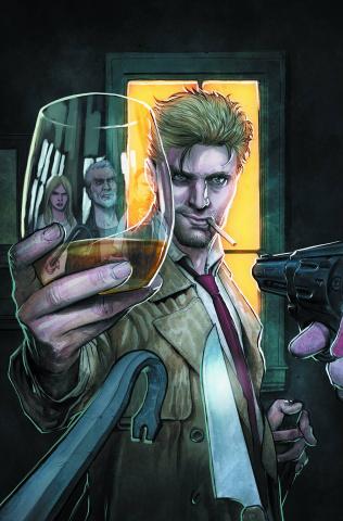 Constantine #23