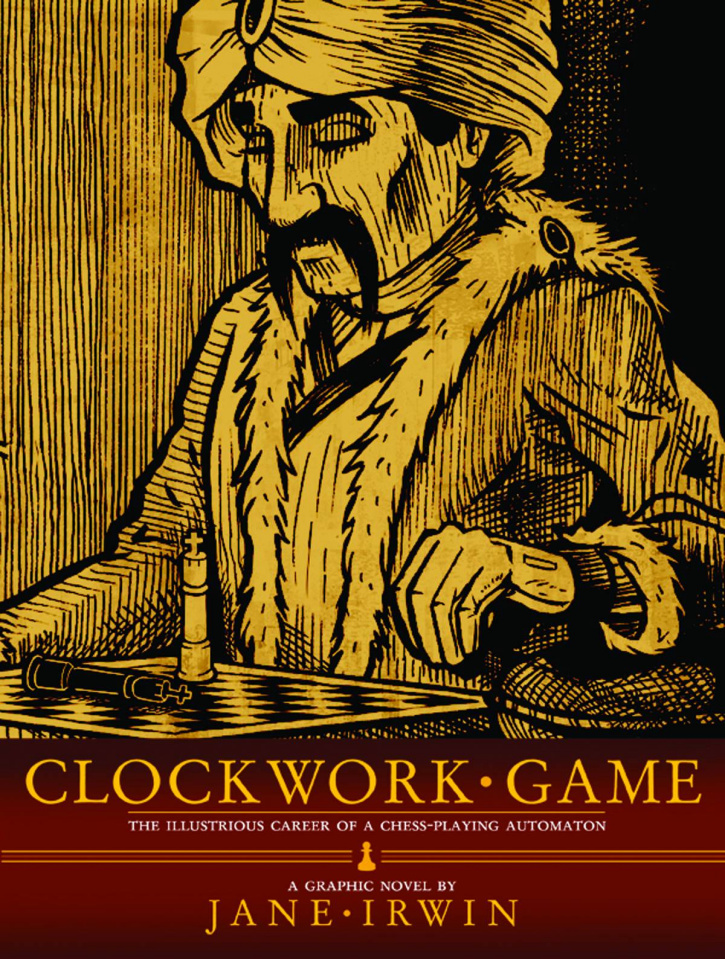 Clockwork Game