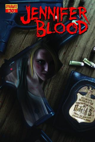 Jennifer Blood #30