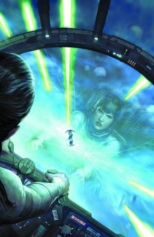 Star Wars: Legacy II #12