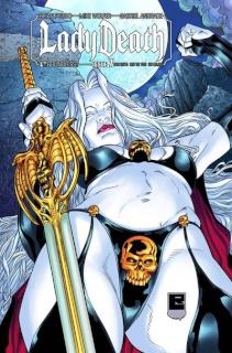 Lady Death #7