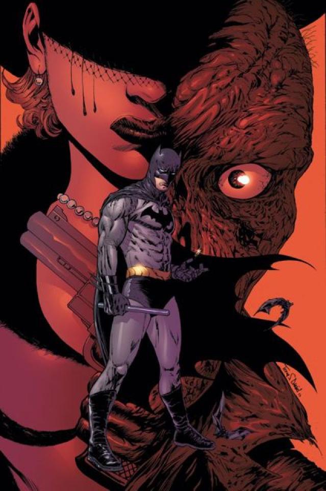 Batman #710