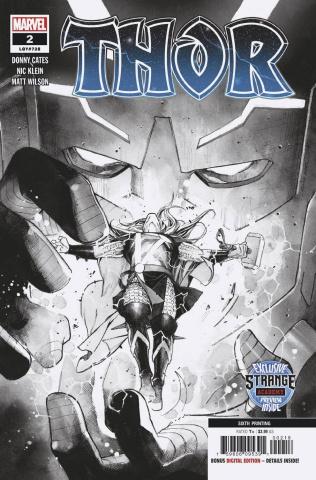 Thor #2 (Coipel 6th Printing)