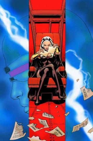 X-Men #36