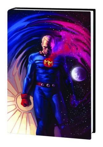 Marvelman Family's Finest Premiere Hardcover