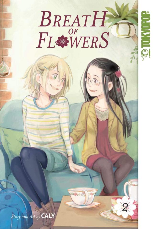 Breath of Flowers Vol. 2