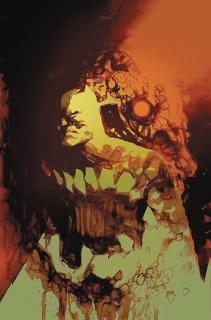 Detective Comics #945 (Variant Cover)