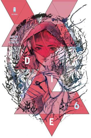 Die #6 (Momoko Cover)