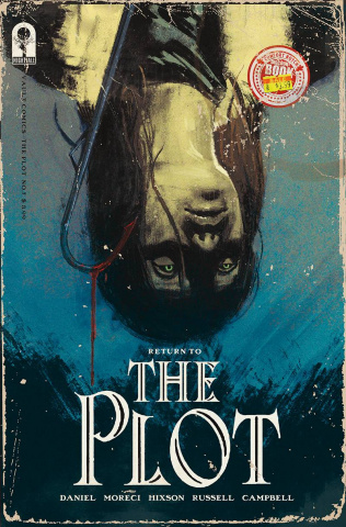 The Plot #7 (Shehan Cover)