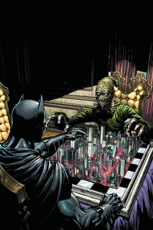 Batman: The Dark Knight #15